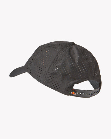 Angelo Cap Black