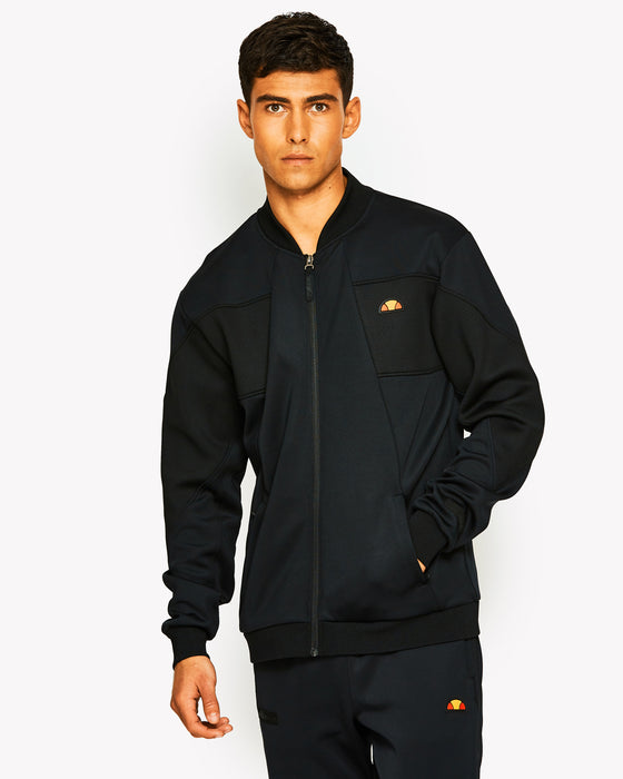 Collide Shell Jacket Black