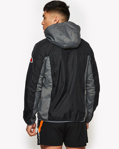 Ion Lightweight Jacket Black