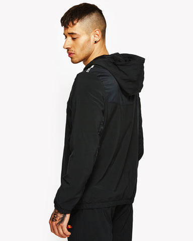 Bourfio Hoody Black