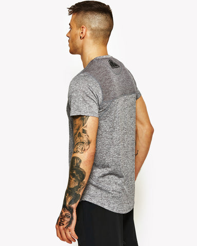Aicati Poly T-Shirt Grey