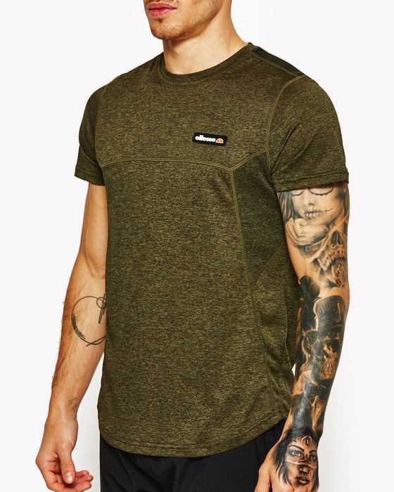Aicati Poly T-Shirt Green
