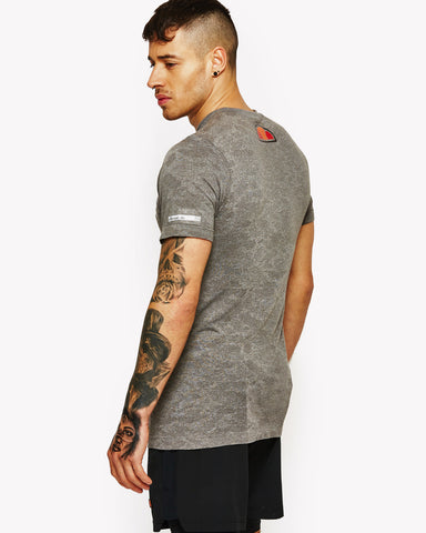 Tarino T-Shirt Grey