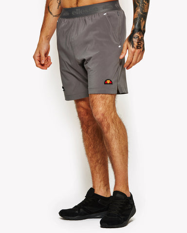 Bordin Shorts Grey