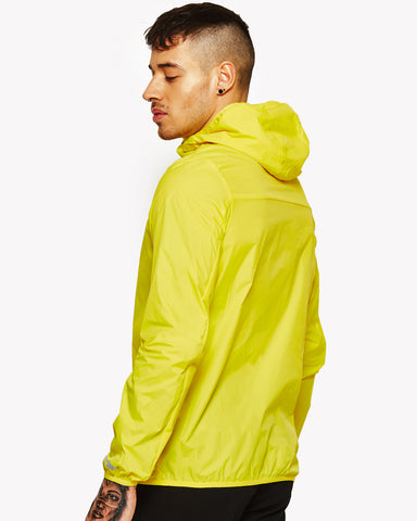Sortoni Jacket Yellow