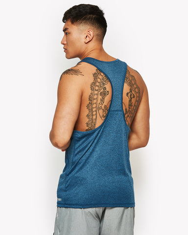 Ultra Poly Vest Blue