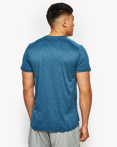 Alton T-Shirt Blue
