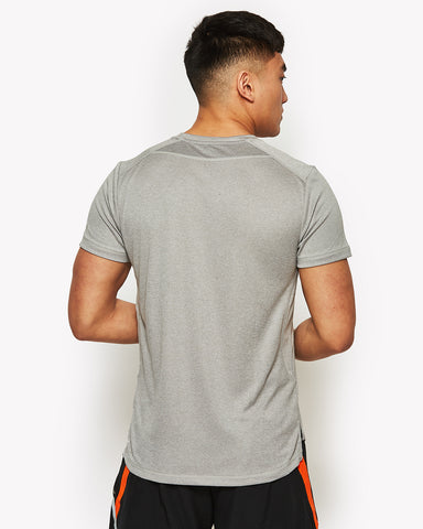 Alton T-Shirt Grey