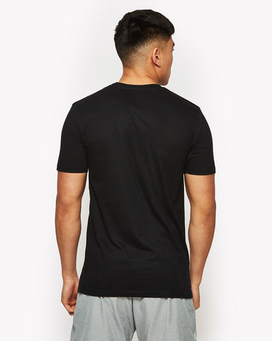 Dazino T-Shirt Black