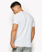 Dazino T-Shirt White