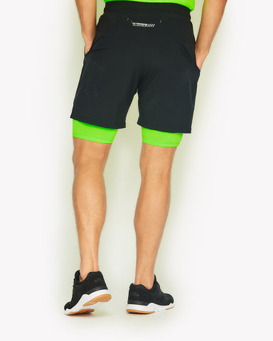Seconda Short Black