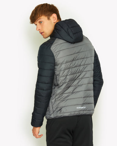 Lombardy Jacket Grey