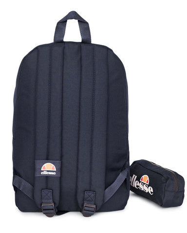 Rolby Backpack Navy