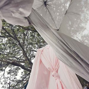 Square Canopy Tents