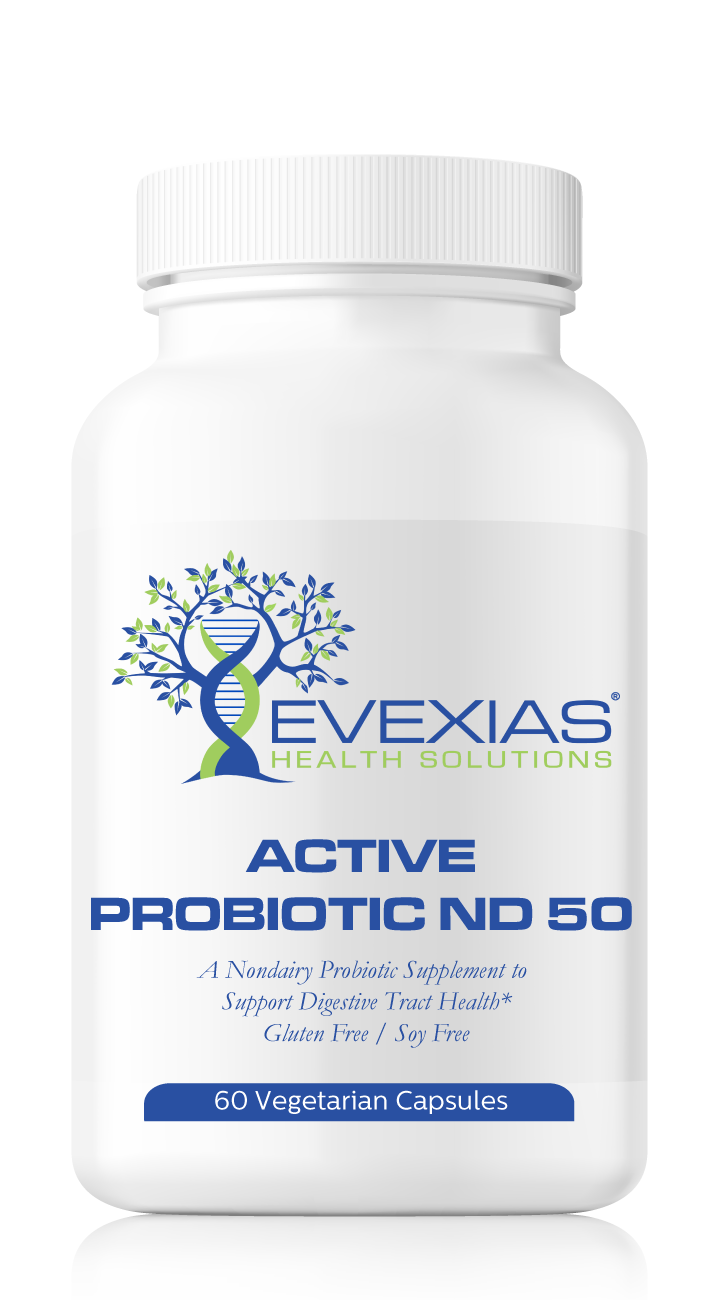 Active Probiotic-ND