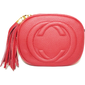 Sofia Bag - Red