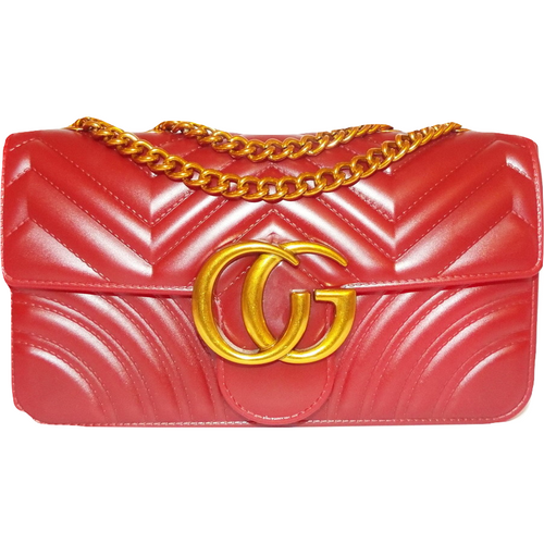 Ella Bag - Red