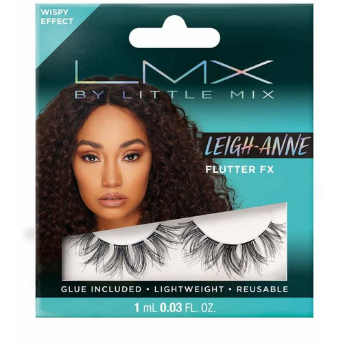 LMX BY LITTLE MIX EYELASHES LEIGH ANNE