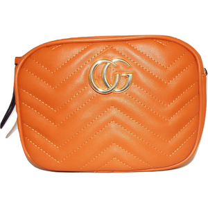 Bella Bag - Orange