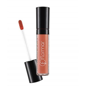 Flormar Long Wearing Lipgloss Peach Smoothie