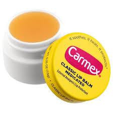 Carmex Lip Balm Pot Original
