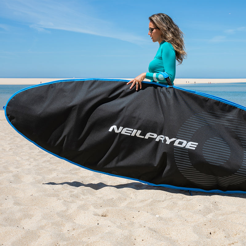 PERFORMER WINDSURFING SINGLE DAY BAG
