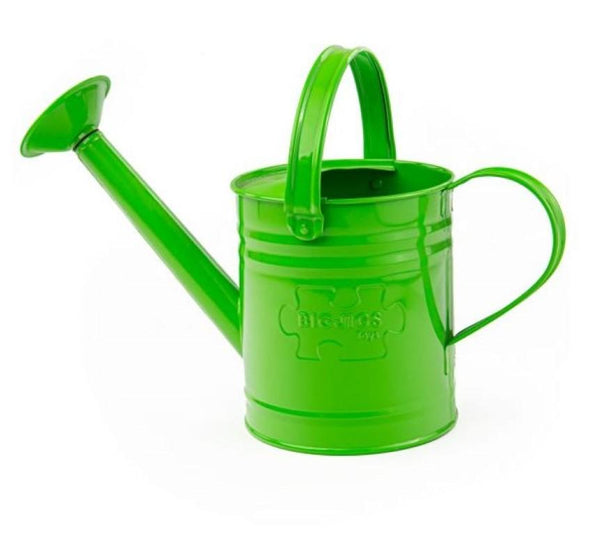 Bigjigs Green Watering Can - Scandibørn