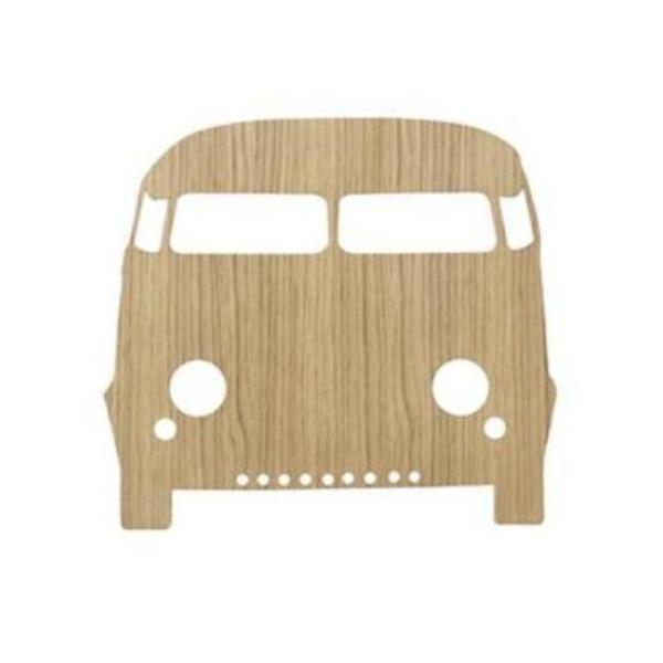 Ferm Living Car Lamp - Oiled Oak - Scandibørn