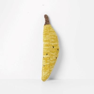 Ferm Living Fruiticana Banana Rattle - Scandibørn