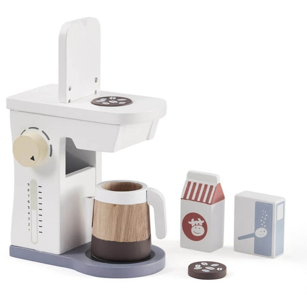 Kids Concept Coffee Machine - Scandibørn