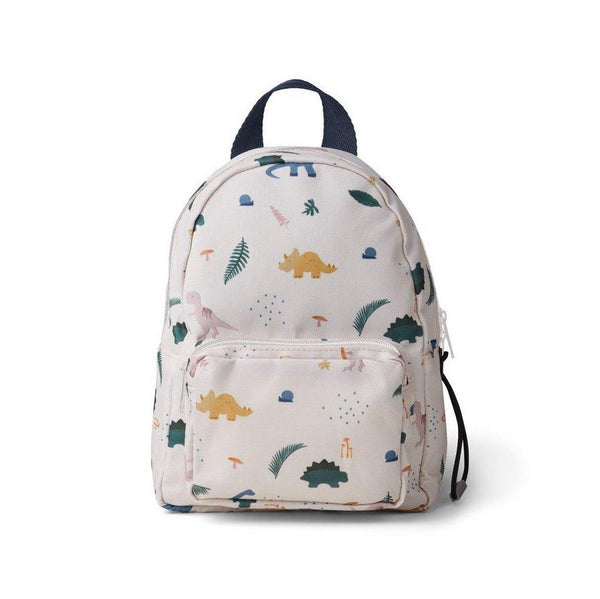 Liewood Saxo Mini Backpack in Dino mix - Scandibørn