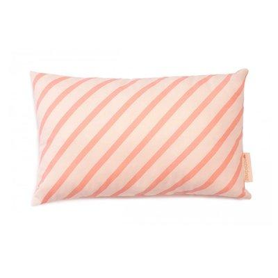 Nobodinoz Laurel Cushion Candy - Scandibørn