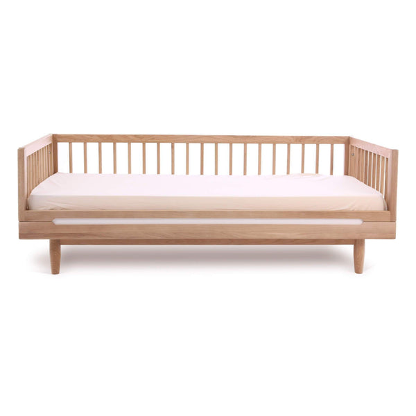 Nobodinoz Pure Junior Bed Conversion Kit Oak - Scandibørn