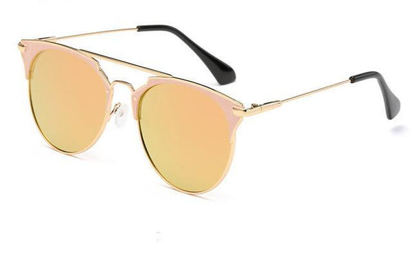 Foxxy Round Sunglasses - SkyeClothes