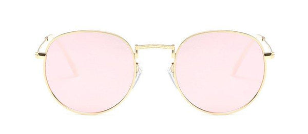 Retro Round Sunglasses - SkyeClothes