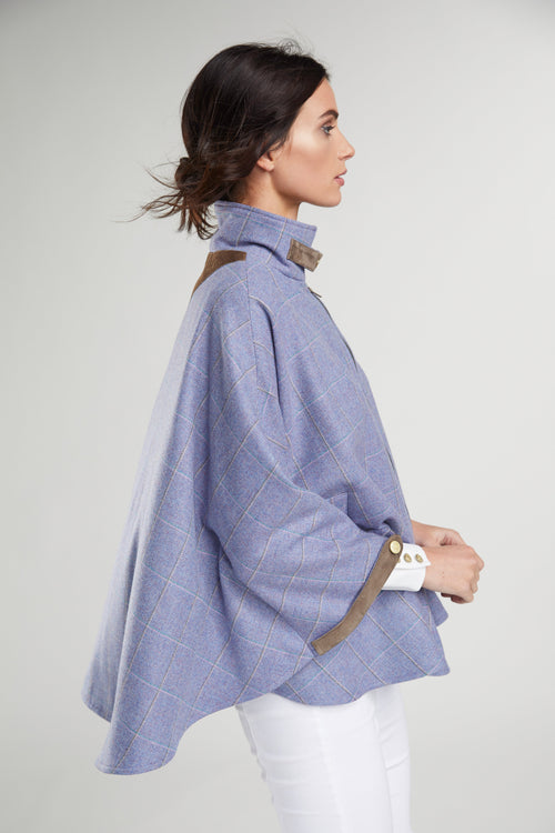 The Classic Cape (Lavender)