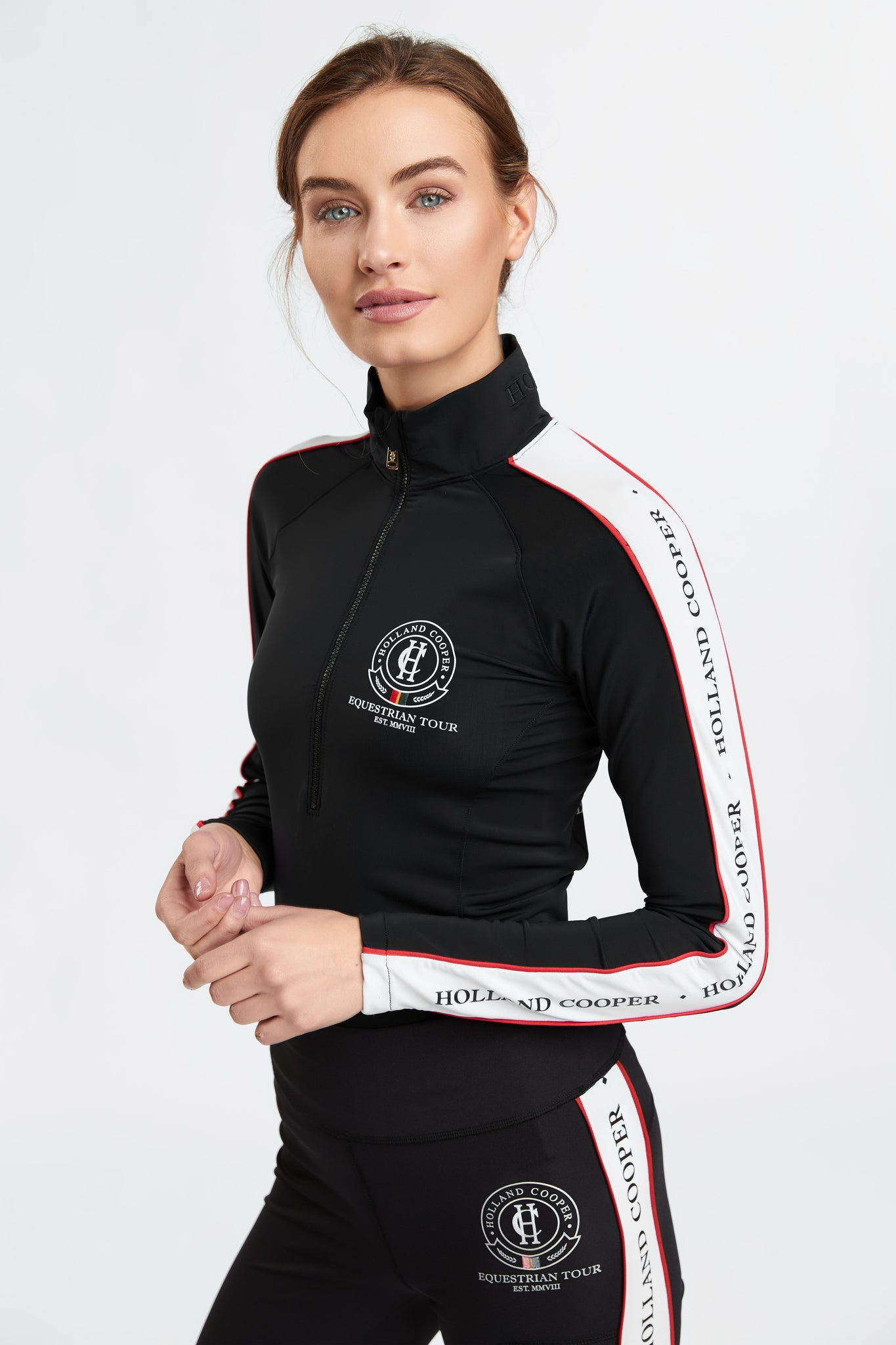 Heritage Panel Base Layer (Black)