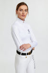 Heritage Competition Base Layer (Optic White)