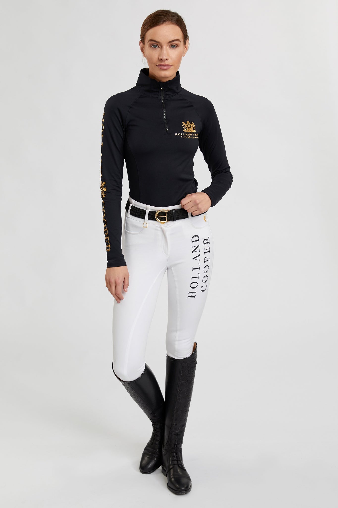 Breeches (Optic White)