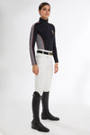 Heritage Equi Base Layer (Houndstooth)