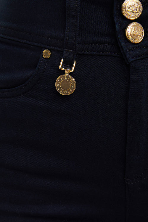 Jodhpur Jean (Ink Navy)