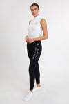 Full Seat Breeches (Black)