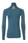 Base Layer (Petrol Blue)