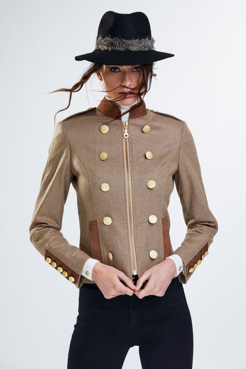Windsor Jacket (Duke)