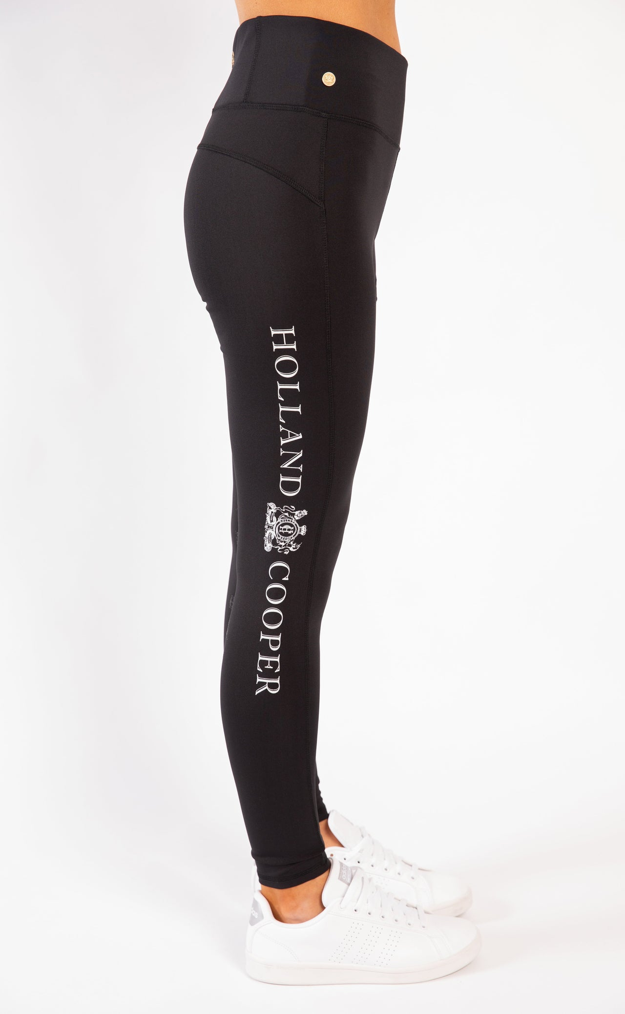 Equi-Legging (Black)