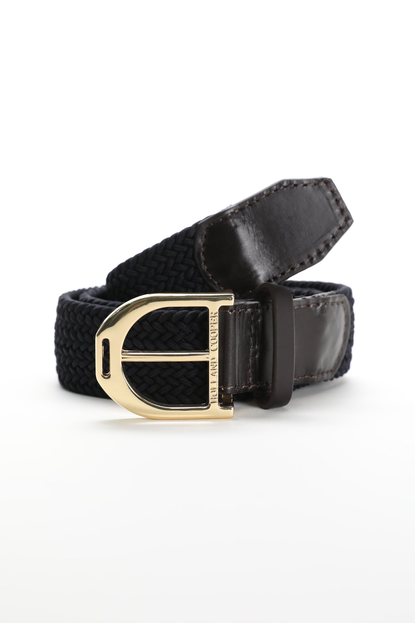Stirrup Belt (Navy)