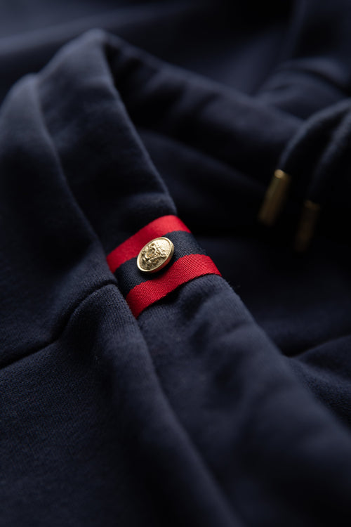 HC Classic Hoodie (Ink Navy)