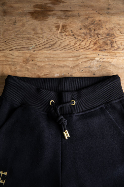 HC Luxe Jogger (Black)