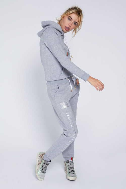 HC Luxe Jogger (Grey Marl)