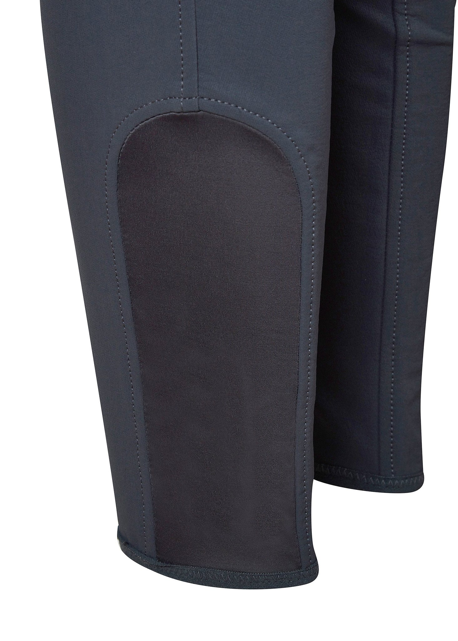 Ascot Breeches (Charcoal)